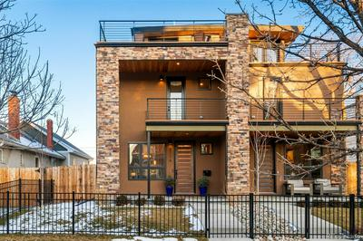 2114 LOWELL BLVD, Denver, CO 80211 - Photo 1