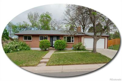 6844 S CHERRY ST, Centennial, CO 80122 - Photo 1