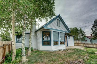 1400 HARRISON AVE, Leadville, CO 80461 - Photo 1