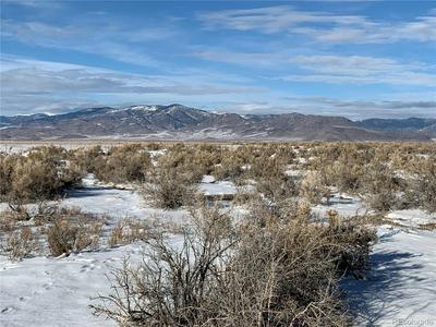 T B D COUNTY ROAD U, Saguache, CO 81149 - Photo 1