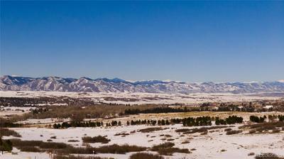 3248 TWEET PLACE, SEDALIA, CO 80135 - Photo 2