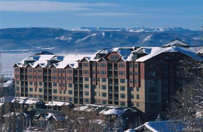 2300 MT. WERNER CIRCLE 411/414 CAL4, Steamboat Springs, CO 80487 - Photo 1