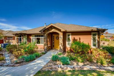 8645 GOLD PEAK PL UNIT G, Highlands Ranch, CO 80130 - Photo 1