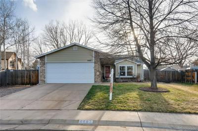 6683 DEFRAME CT, ARVADA, CO 80004 - Photo 2