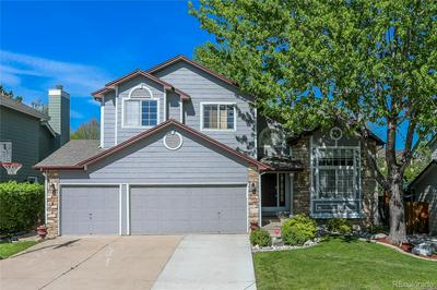 5321 S DANUBE CT, Centennial, CO 80015 - Photo 1
