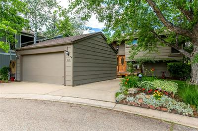 3535 SILVER PLUME CT, Boulder, CO 80305 - Photo 1