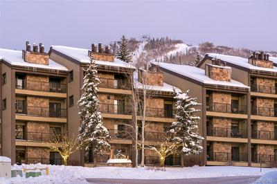 2315 SKI TRAIL CT # 17, Steamboat Springs, CO 80487 - Photo 1