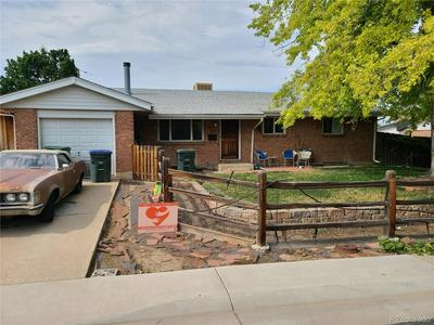 1449 W 102ND AVE, Northglenn, CO 80260 - Photo 2