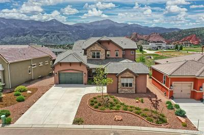 3012 CATHEDRAL PARK VW, Colorado Springs, CO 80904 - Photo 1
