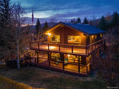 1310 BLUE SAGE DR, Steamboat Springs, CO 80487 - Photo 1