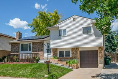 6611 W 111TH PL, Westminster, CO 80020 - Photo 1