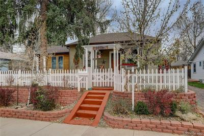 3228 S PEARL ST, Englewood, CO 80113 - Photo 1