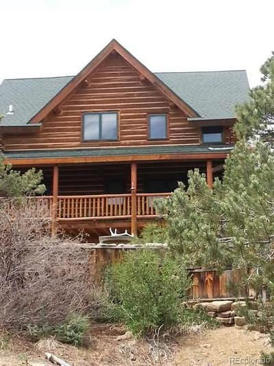 22750 COUNTY ROAD 46, Aguilar, CO 81020 - Photo 1