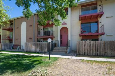 12172 HURON ST APT 308, Westminster, CO 80234 - Photo 1