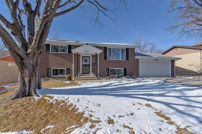 8861 RUTGERS ST, Westminster, CO 80031 - Photo 1
