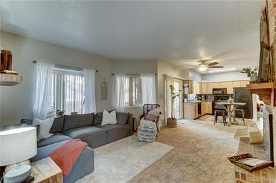 4759 DAYBREAK CIR, Colorado Springs, CO 80917 - Photo 2