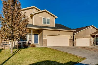 243 VALLEY AVE, Lochbuie, CO 80603 - Photo 1