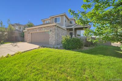 6821 TUNSTONE AVENUE, Castle Rock, CO 80104 - Photo 1