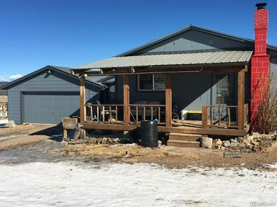 1075 COUNTY ROAD 265, Westcliffe, CO 81252 - Photo 1