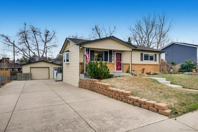 172 PIKE ST, GOLDEN, CO 80401 - Photo 2
