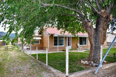 129 E ARCH ST, TRINIDAD, CO 81082 - Photo 2