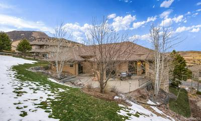 17264 RED WOLF LN, MORRISON, CO 80465 - Photo 2