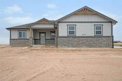 16460 ESSEX RD S, Platteville, CO 80651 - Photo 1