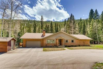 2831 MILL CREEK RD, Dumont, CO 80436 - Photo 2