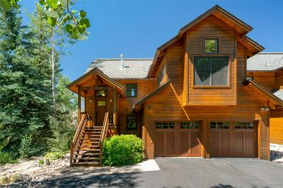 1862 HIGHLAND WAY, Steamboat Springs, CO 80487 - Photo 1
