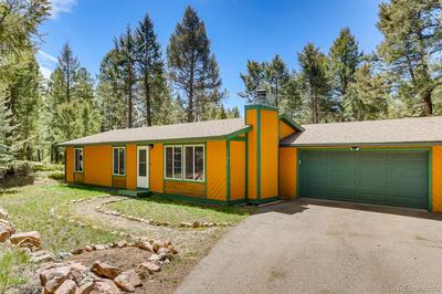 30806 KINGS VALLEY WAY, Conifer, CO 80433 - Photo 2
