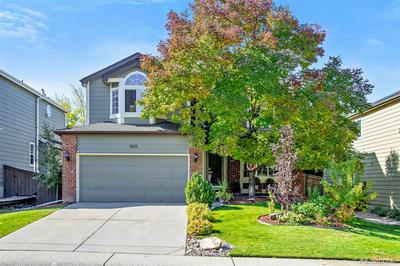 9213 WILTSHIRE DR, Highlands Ranch, CO 80130 - Photo 1