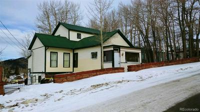 414 E 3RD ST, Leadville, CO 80461 - Photo 1