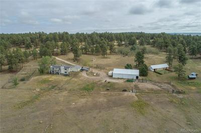 18230 WEDEMEYER RD, Kiowa, CO 80117 - Photo 1