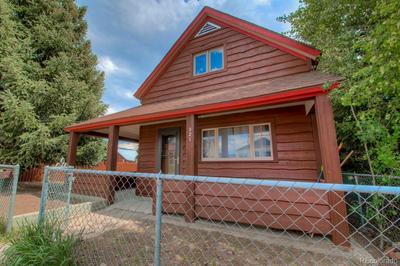 321 ELM ST, Leadville, CO 80461 - Photo 1