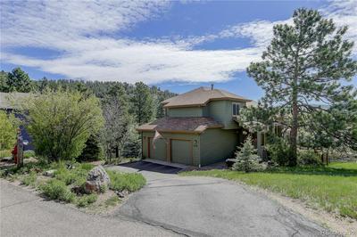 3228 SUN RIDGE LN, Evergreen, CO 80439 - Photo 1