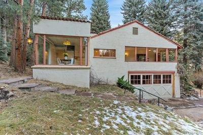 27646 TROUBLESOME GULCH RD, Evergreen, CO 80439 - Photo 2