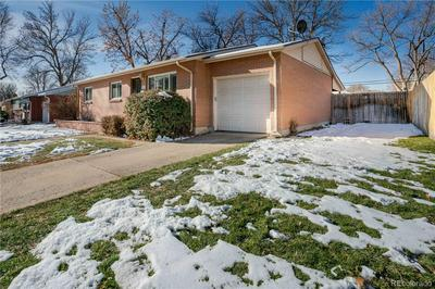 6853 MOORE ST, Arvada, CO 80004 - Photo 2