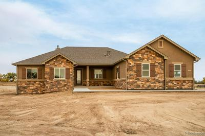 17553 COUNTY ROAD 14, Fort Lupton, CO 80621 - Photo 1