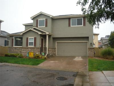10116 WYANDOTT CIR N, Thornton, CO 80260 - Photo 1
