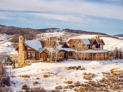 26015 VISTA VALLEY CT, Steamboat Springs, CO 80487 - Photo 2