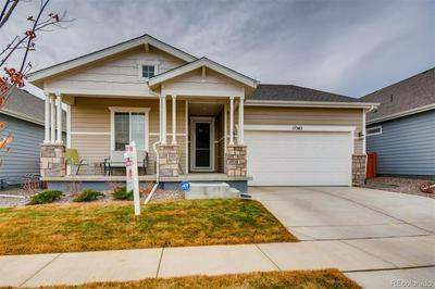 17383 DRAKE ST, Broomfield, CO 80023 - Photo 1