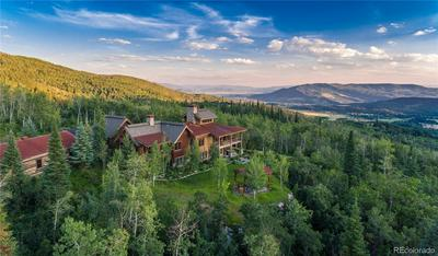 33650 COUNTY ROAD 38, Steamboat Springs, CO 80487 - Photo 1