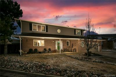965 S MCKINLEY AVE, FORT LUPTON, CO 80621 - Photo 1