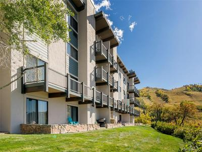 2305 STORM MEADOWS DR # 214, Steamboat Springs, CO 80487 - Photo 1
