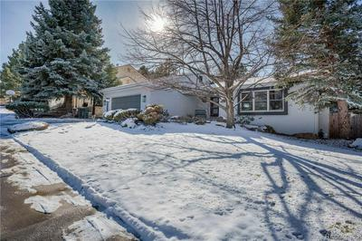 5963 S FLORENCE CT, Englewood, CO 80111 - Photo 1
