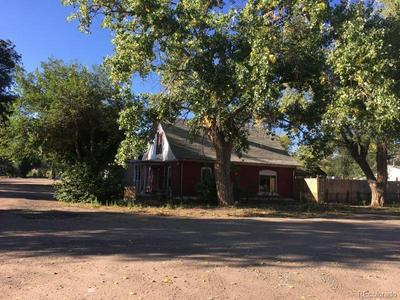 202 GRIMES ST, Aguilar, CO 81020 - Photo 1