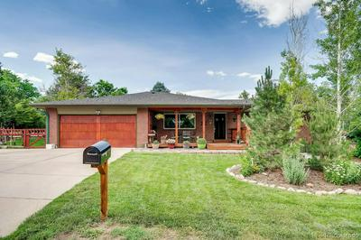 13695 W 7TH AVE, LAKEWOOD, CO 80401 - Photo 2