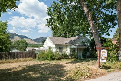 2038 EAST ST, Golden, CO 80401 - Photo 2