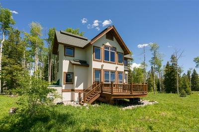 59180 BUTTON WILLOW DR, Clark, CO 80428 - Photo 1