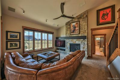 37 COUNTY ROAD 8420, Tabernash, CO 80478 - Photo 2